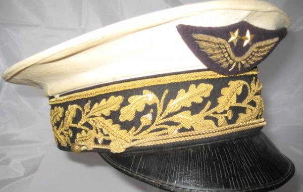 Général de Brigade Aérienne JANNEKEYN