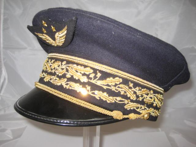 Commissaire Général Air PERRET