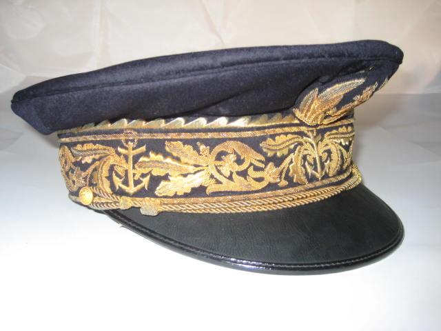 Contrôleur Général Marine VACQUIER