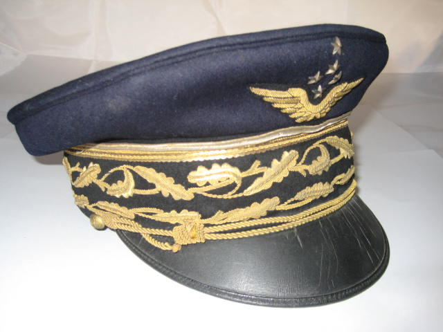 Général d'Armée Aérienne de GOYS