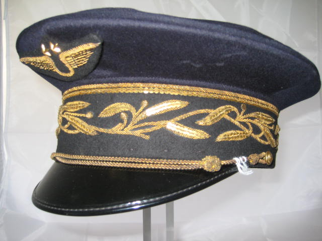 Ingénieur Général Air DERBESSE
