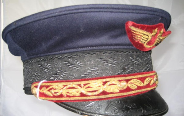 Médecin Général Air MARICAN