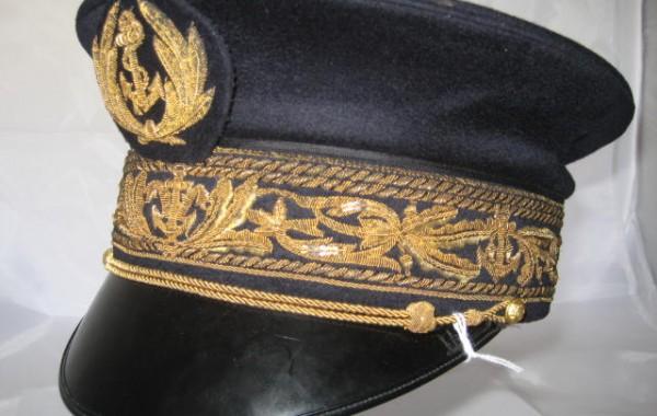 Contrôleur Général Marine BELLON