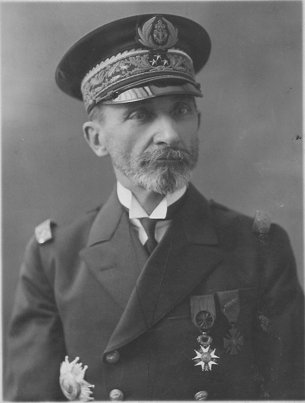 Vice Amiral FROCHOT