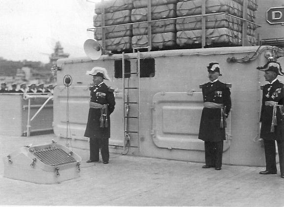 Amiral GENSOUL