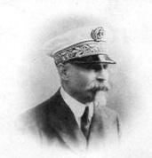 Contrôleur Général Marine VANNETZEL