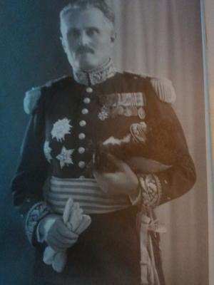 Général de Brigade RICHERT