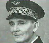 Général de Brigade Aérienne DUSEIGNEUR