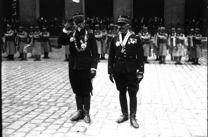 Général de Division BALFOURIER