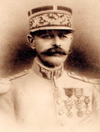 Général de Brigade VIOTTE