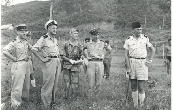 Général de Brigade Aérienne DECHAUX