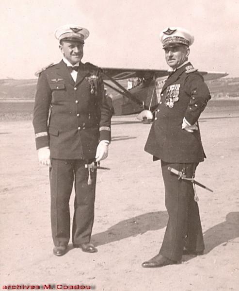 Général d'Armée Aérienne KELLER
