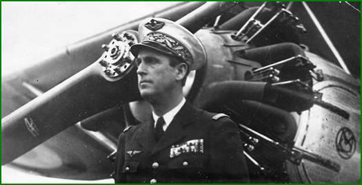 Général de Corps Aérien WEISS