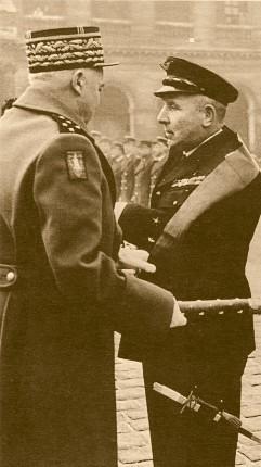 Général de Brigade Aérienne HEURTAUX