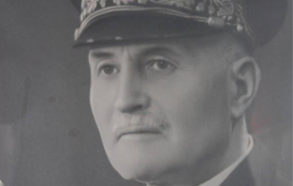 Général de Brigade Aérienne BRUNCHER