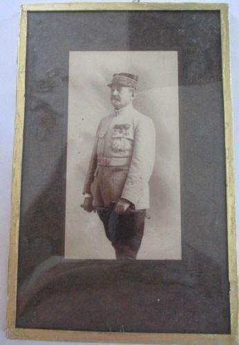 Général de Division GERARD