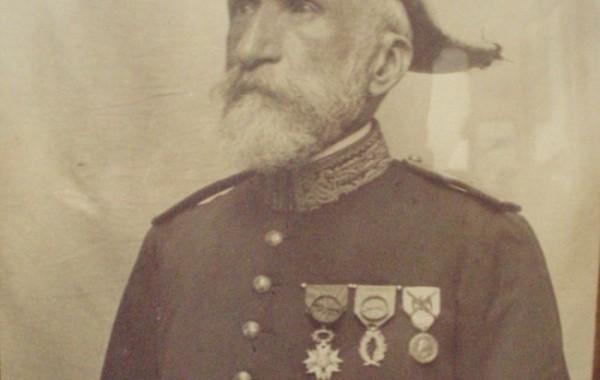 Contrôleur Général Marine FRIOCOURT