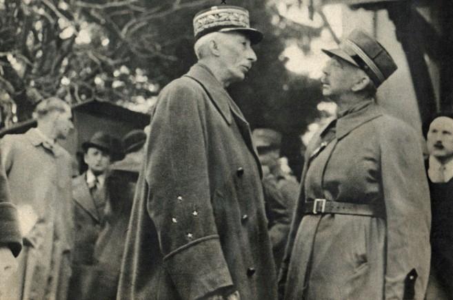 Général de Corps d'Armée DAILLE