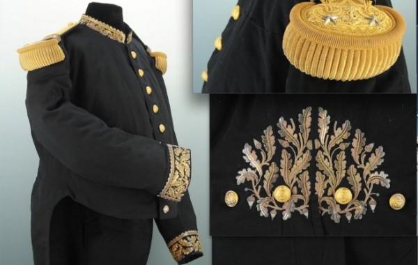 Contre Amiral FOURNIER