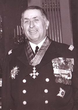 Amiral BARJOT