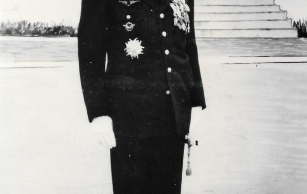 Général de Brigade Aérienne WEISER