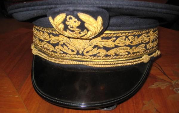 Ingénieur Général Marine DAMIANI
