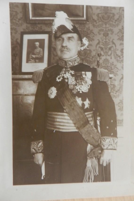 Général de Corps d'Armée RAMPONT