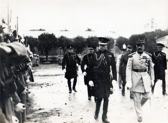 Général de Division COLIN