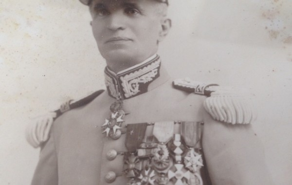 Intendant Général GAUTHIER