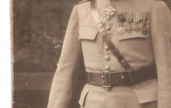 Général de Division Aérienne CHABORD