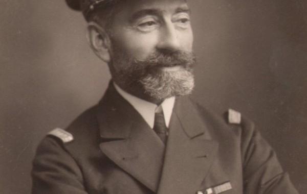 Vice Amiral EXELMANS