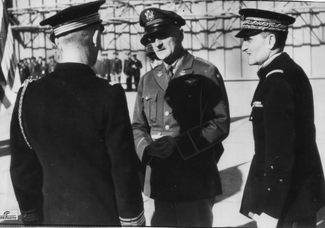 Général de Corps Aérien MENDIGAL