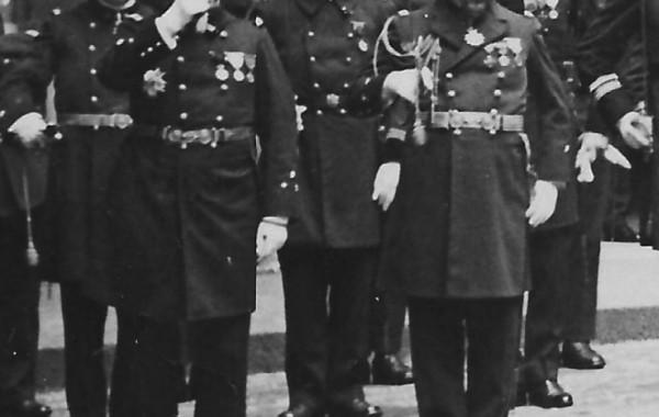 Commissaire Général Marine GIGOUT