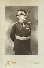 Général de Brigade AMAR