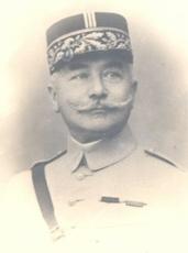 Général de Brigade LABADIE