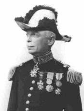 Général de Brigade GOUSSEAU