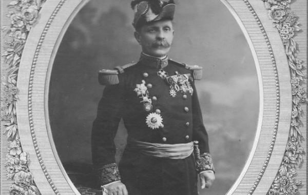 Général de Division du MORIEZ
