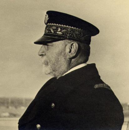 Contre Amiral BENET