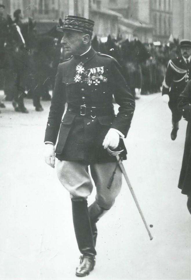 Général de Division CARTIER