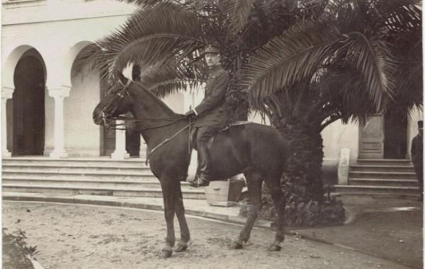 Général de Brigade ANTOINE