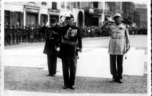 Général d'Armée DOUMENC