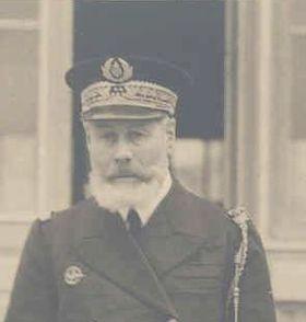 Amiral ESTEVA