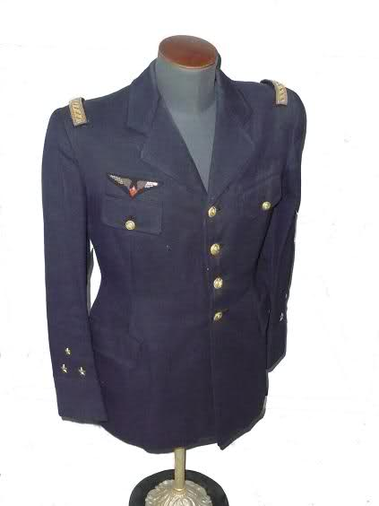Médecin Général Air BERGERET
