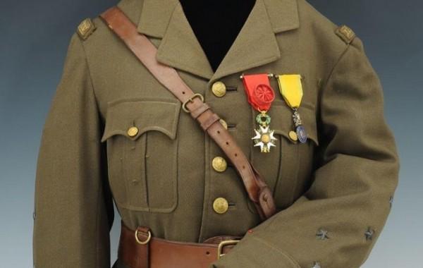 Général d'Armée BESSON