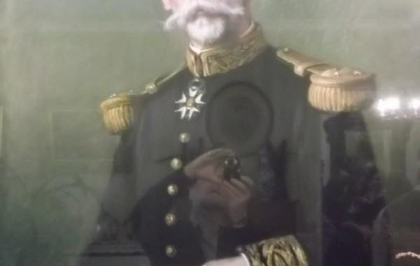 Ingénieur Général Marine ROMAZZOTTI