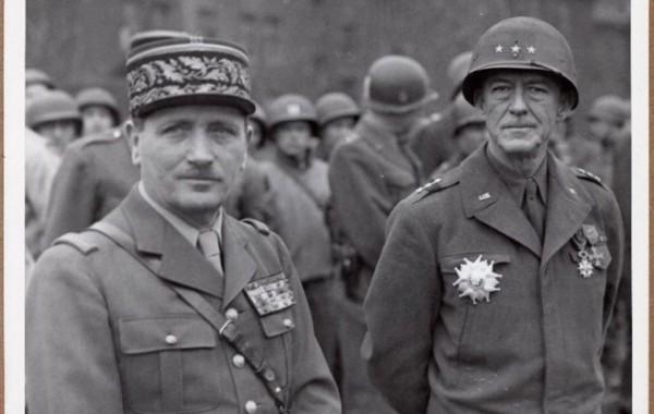 Général de Corps d'Armée KOELTZ