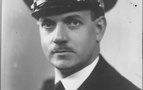 Contrôleur Général Marine JACQUET