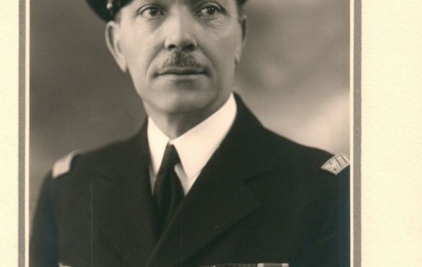 Général d'Armée Aérienne POLI-MARCHETTI