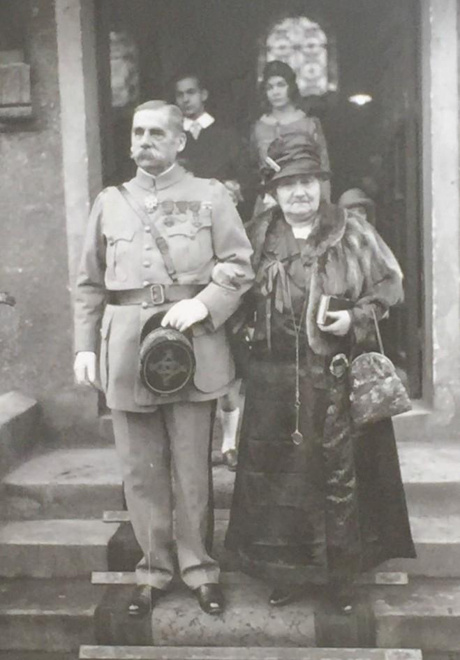 Général de Brigade BOUCHER