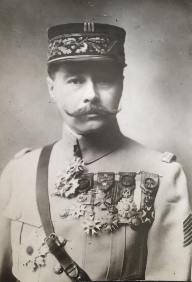 Général d'Armée GAMELIN